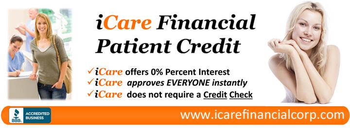 iCare Financial Patient Credit